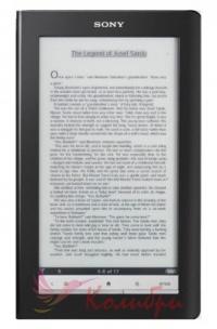 Sony PRS-900 - основное фото