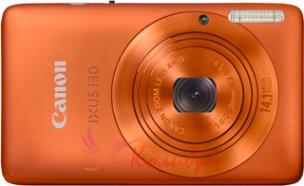 Canon Digital IXUS 130 - основное фото