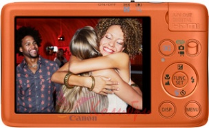 Canon Digital IXUS 130 - фото 1