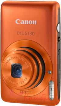 Canon Digital IXUS 130 - фото 2