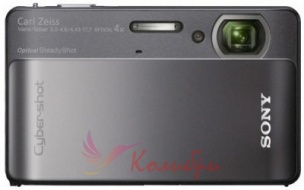 Sony DSC-TX5 - основное фото