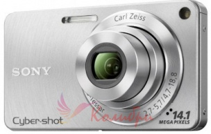 Sony DSC-W350 - основное фото