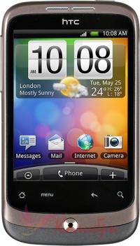 HTC A3333 - основное фото