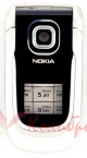 Корпус Nokia 2760 Black Silver