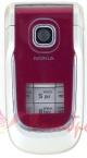 Корпус Nokia 2760 Red