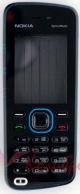 Корпус Nokia 5220 Black Blue
