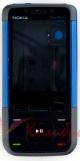 Корпус Nokia 5610 Black Blue