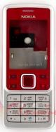 Корпус Nokia 6300