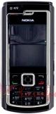 Корпус Nokia N72