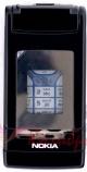 Корпус Nokia N76