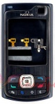 Корпус Nokia N80