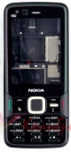 Корпус Nokia N82
