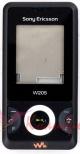 Корпус Sony Ericsson W205