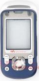 Корпус Sony Ericsson W550