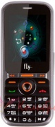 Fly MC165 Grey Orange