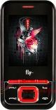 Fly MC220 Black Red