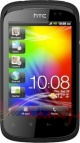 HTC A310E Explorer Black