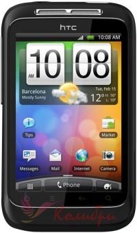HTC A510E Wildfire S - основное фото