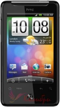 HTC A6380 Gratia - основное фото
