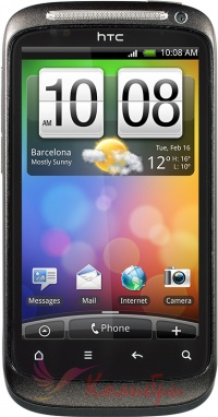 HTC S510e Desire S - основное фото