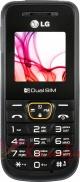 LG A190 Black
