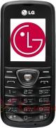 LG A230 Black