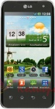 LG P990 Optimus 2X Black