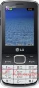 LG S367 Grey