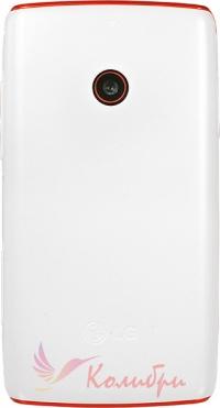 LG T300 - фото 3