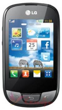 LG T515 - основное фото