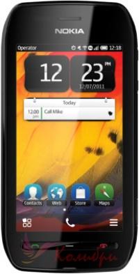 Nokia 603 - основное фото