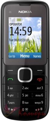 Nokia C1-01 - основное фото