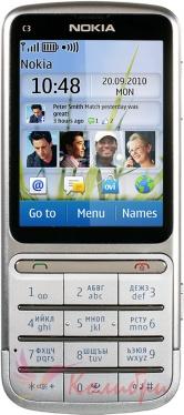 Nokia C3-01.5 - основное фото