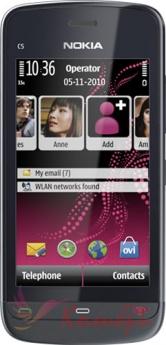 Nokia C5-03 Illuvial Pink - основное фото