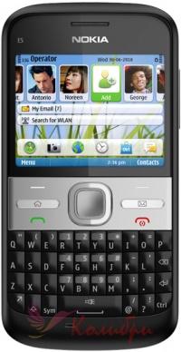 Nokia E5-00 - основное фото