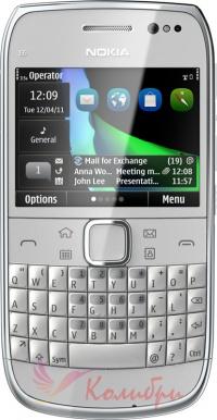 Nokia E6-00 - основное фото