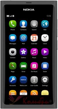 Nokia N9 - основное фото