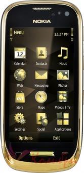 Nokia Oro - основное фото