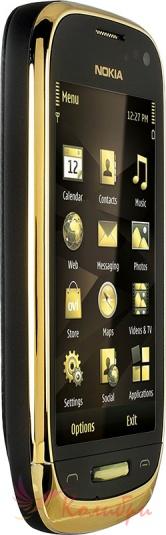 Nokia Oro - фото 1