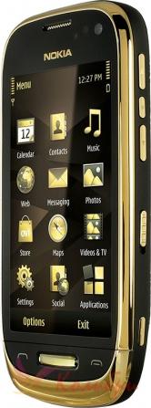 Nokia Oro - фото 2