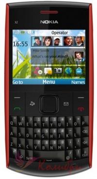 Nokia X2-01 - основное фото