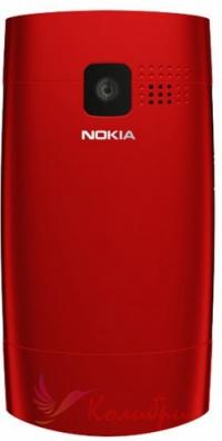 Nokia X2-01 - фото 1