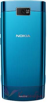 Nokia X3-02 - фото 1