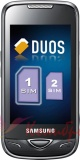 Samsung B7722i Duos