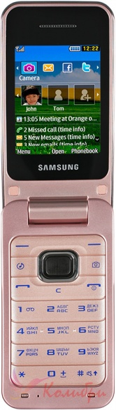 Samsung C3560 - фото 2