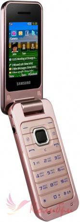 Samsung C3560 - фото 3