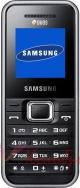 Samsung E1182 Silver