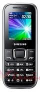 Samsung E1230 Titanium Silver