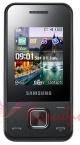 Samsung E2330 Mirror Black