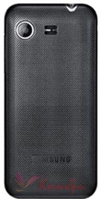 Samsung E2330 Mirror Black - фото 2